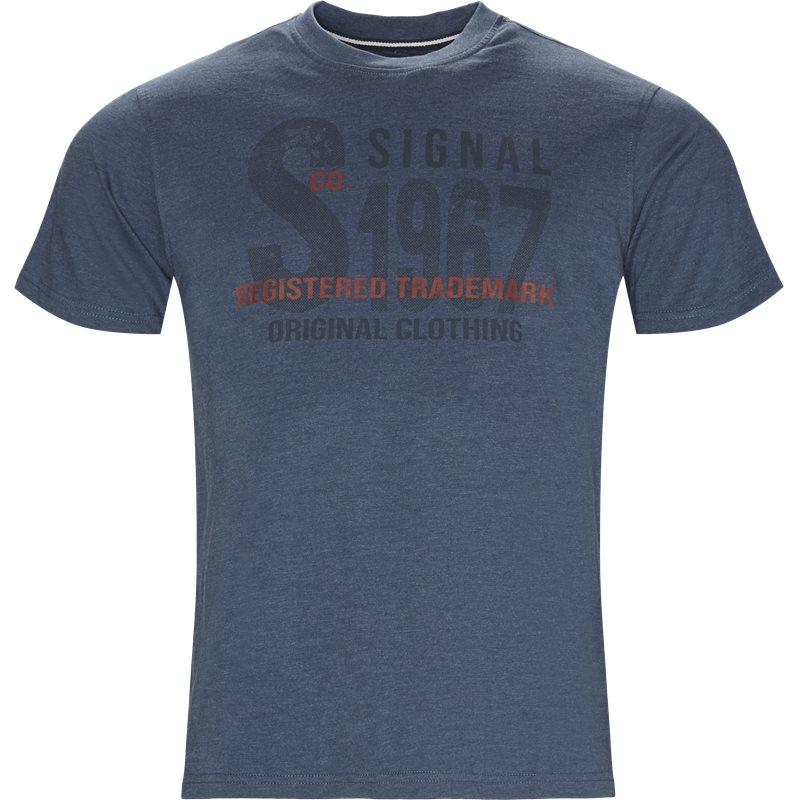 Signal - Cooper Logo T-shirt